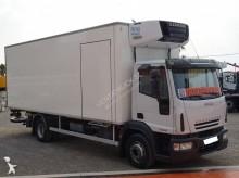 -24h 7 Camión frigorífico Iveco Eurocargo 25.000 2006 1 km Garantía material16t