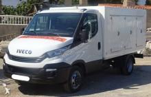 -24h 7 Camión frigorífico Iveco Daily 39.000 2017 2 280 km Garantía material3.5t
