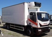 -24h 7 Camión frigorífico Iveco 100.000 2019 1 km Garantía material18t - 4x2 - E
