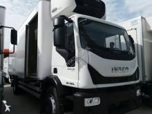 -24h 7 Camión frigorífico Iveco 100.000 2018 70 276 km Garantía material12.7t -