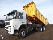 -48h 12 Camión volquete Volvo FM12 380 2008 127 187 km6x4 - Euro 5 - 380 CV hace