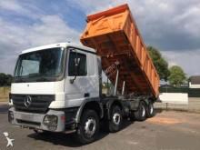 -48h 11 Camión volquete Mercedes Actros 4144 2004 475 440 km6x4 - Euro 3 - 440 C