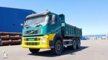 -48h 12 Camión volquete Volvo FM12 380 2005 276 026 km6x4 - Euro 3 - 380 CV hace