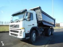 -48h 7 Camión volquete Volvo FM 400 2007 218 000 km6x2 - Euro 3 - 400 CV hace 1