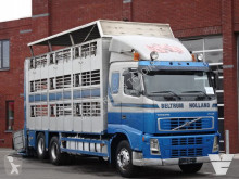 Volvo cattle truck