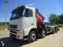 Volvo FH 420 truck