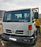 Nissan hook lift truck