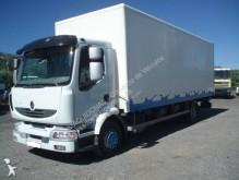 camião furgão Renault