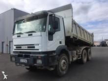 camião Iveco Eurotrakker 260E35 H