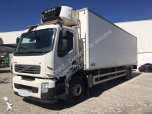 camião frigorífico mono temperatura Volvo