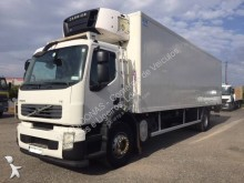 camião frigorífico multi temperatura Volvo