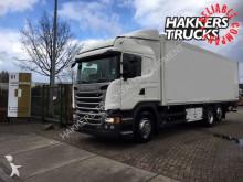 Scania GR 400 6X2*4 SCHMITZ FRIGO truck