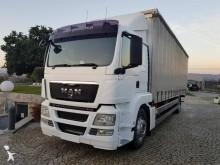 camião MAN TGS 18.320