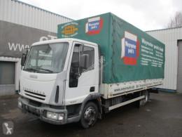 Iveco Euro Cargo , 80 E 17 , German Truck