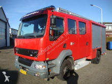 camion pompiers DAF
