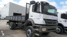 camión nc MERCEDES-BENZ - Axor 1828