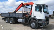 camión nc MERCEDES-BENZ - Actros 3336(Grua)