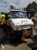 camión Unimog U416