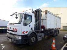 Renault 385.26 truck
