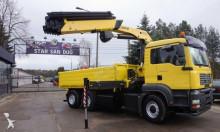 MAN TGA 26.440 6x4 4X4 PALFINGER PK 29002 E PERFORMANCE HDS WYSIĘG 19 M truck