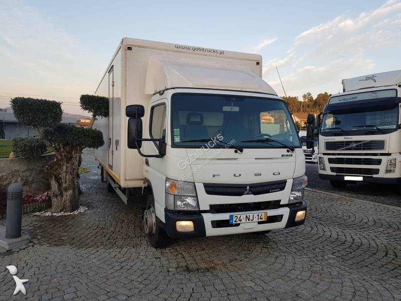 View images Mitsubishi truck