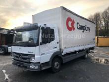 camion Mercedes 816 Atgeo- PL-SP- LBW- EURO 5