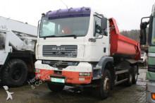 camion MAN TGA 33360 6X4