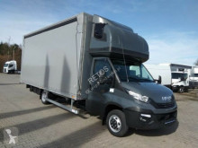 camion Iveco DAILY 50C18A8Z Hi Matic