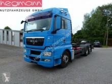 camion MAN TGX 26.440 6x2 LL, Intarder, Euro 5, deutsch