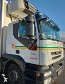 -24h 8 Camión frigorífico Iveco Stralis 45.000 2013 1 km Garantía material19.3t