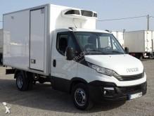 -24h 7 Camión frigorífico Iveco Daily 41.000 2017 2 000 km Garantía material3.5t