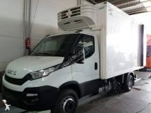 -24h 7 Camión frigorífico Iveco 47.000 2017 4 107 km Garantía material7.2t - 4x2