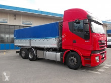 camion Iveco STRALIS AS 260S56 Y/PS