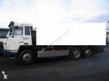 ciężarówka podwozie Steyr