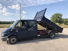 camión Ford Transit 350