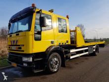 Iveco ML130E24 Bergingswagen Tow Truck Abschlepp
