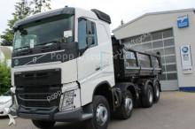 vrachtwagen Volvo FH 500 8x4 DSK*Meiler, Bordmatik,Crawler,Liftach