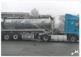 camion Iveco citerne produits chimiques Stralis 440 S 48 6x4 Gazoil Euro 3 occasion - n°3099430 - Photo 1