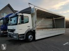 camion Mercedes 2029 L 6x2 Atego Getränkewagen / LBW 2.5 to