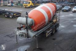 camion Liebherr Concrete Mixer 2-assig/ 12 3m