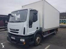 ciężarówka Iveco Eurocargo 120E22