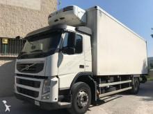 -24h 4 Camión frigorífico mono temperatura Volvo FH 340 26.500 2011 850 000 km4x