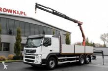 ciężarówka Volvo FM 380