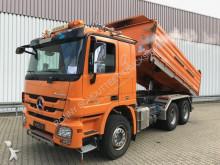 camion Mercedes Actros 2648 LK 6x4 2648 LK 6x4, Retarder