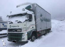 camião Volvo FH13 440 - SOON EXPECTED - 6X2 THERMOKING FULL