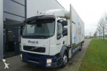 vrachtwagen Volvo FL240 4X2 THERMO KING EURO 5