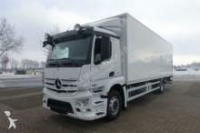 vrachtwagen onbekend MERCEDES-BENZ - ANTOS 1830 4X2 BOX/KOFFER EURO 6
