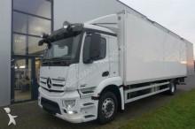 camion nc MERCEDES-BENZ - ANTOS 1830 4X2 BOX EURO 6