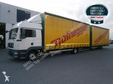 грузовик MAN TGL8.220