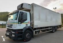 -24h 7 Camión frigorífico Iveco Daily 48.000 2019 1 km Garantía material7.2t - 4